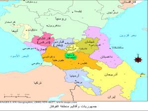 الشيشان، فئة عراقية جديدة Image033