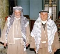 اليشماغ العراقي.. ابتكره السومريون ونقوشه السود تعويذة Image015