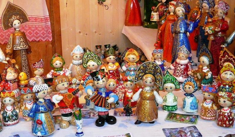 Histoire des poupées russes Poupees-russes-1