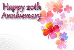 KAVITHAI  20th-anniversary
