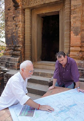 Mysterious New Structures Discovered At Angkor Wat  Angkorwat4