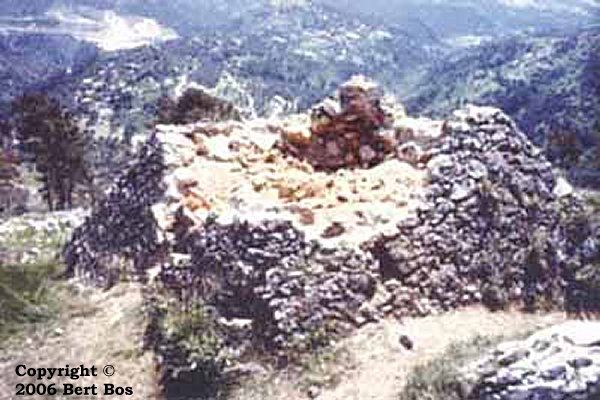 Mysterious Ancient Falicon Pyramid And Its Complex Obscure History Faliconpyr03