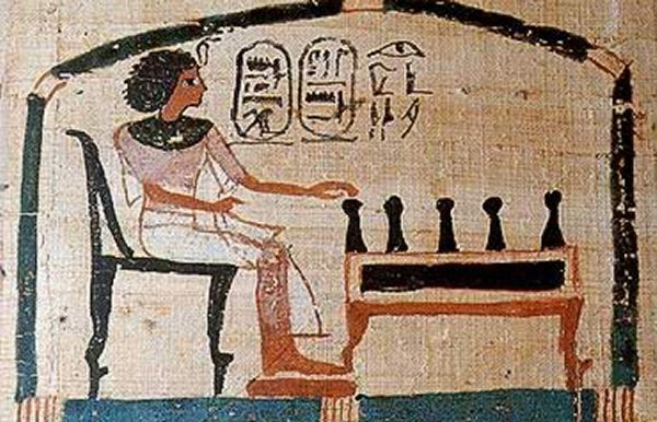 Secret Magnificent Ancient Treasures Dating Back To 1085 B.C Are Hidden At Wadi el-Gharbi In Egypt  Herihor