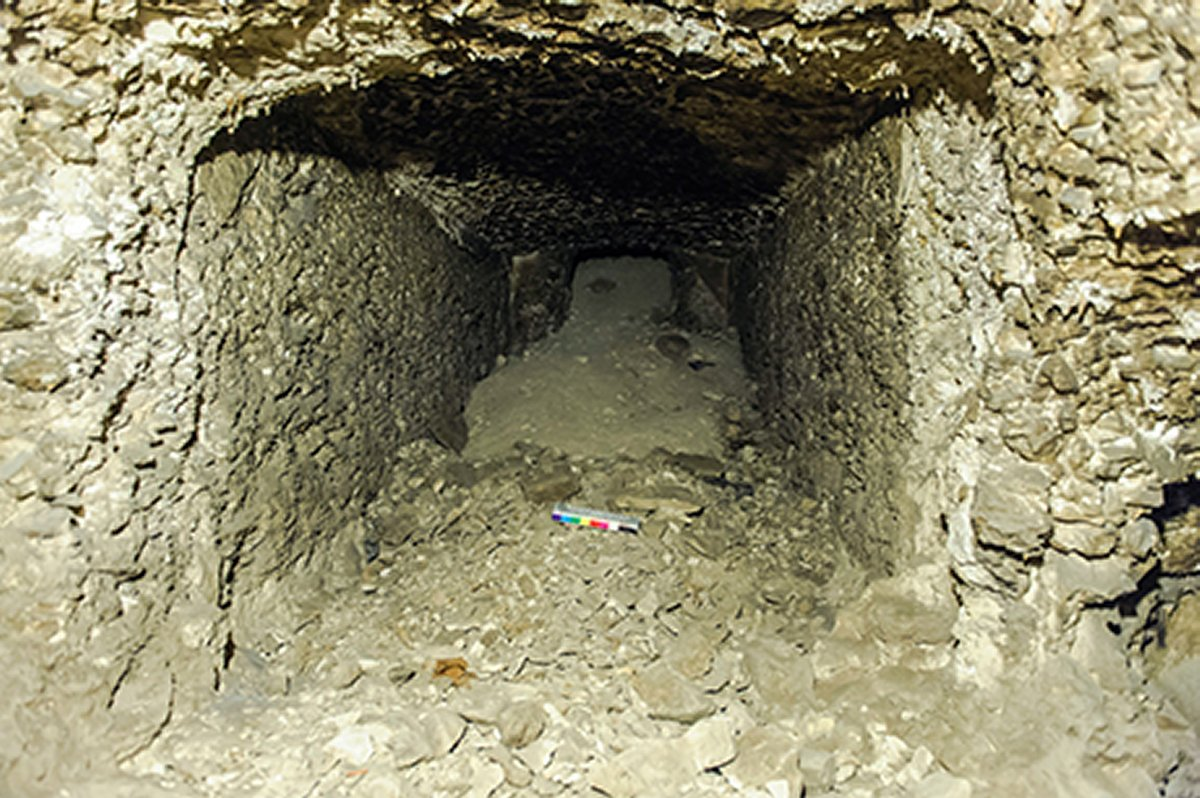 New Tomb Accidentally Found In The Largest Thebian Necropolis - 'Tombs of the Nobles' Largestnecropolisthebes05