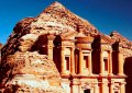 Unclear Purpose Of Mysterious Rock-Cut City Of Petra - Was It A Fortress Or Sacred City? Petra_small