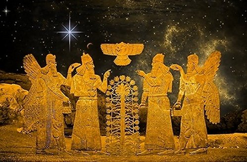 DNA Of The Gods: The Anunnaki Creation Of Eve And The Alien Battle For Humanity Annunaki