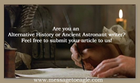 Alien Message Detected: Proof We're Not Alone, Hidden In The Sun & Moon Authorssubmissions