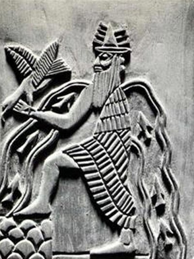 DNA Of The Gods: The Anunnaki Creation Of Eve And The Alien Battle For Humanity Enki