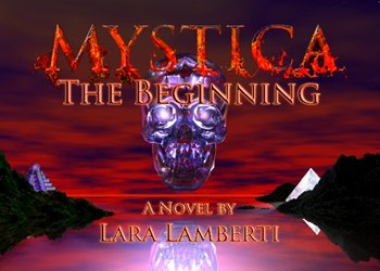 The Red-Haired Race And The Atlantean Connection Mystica