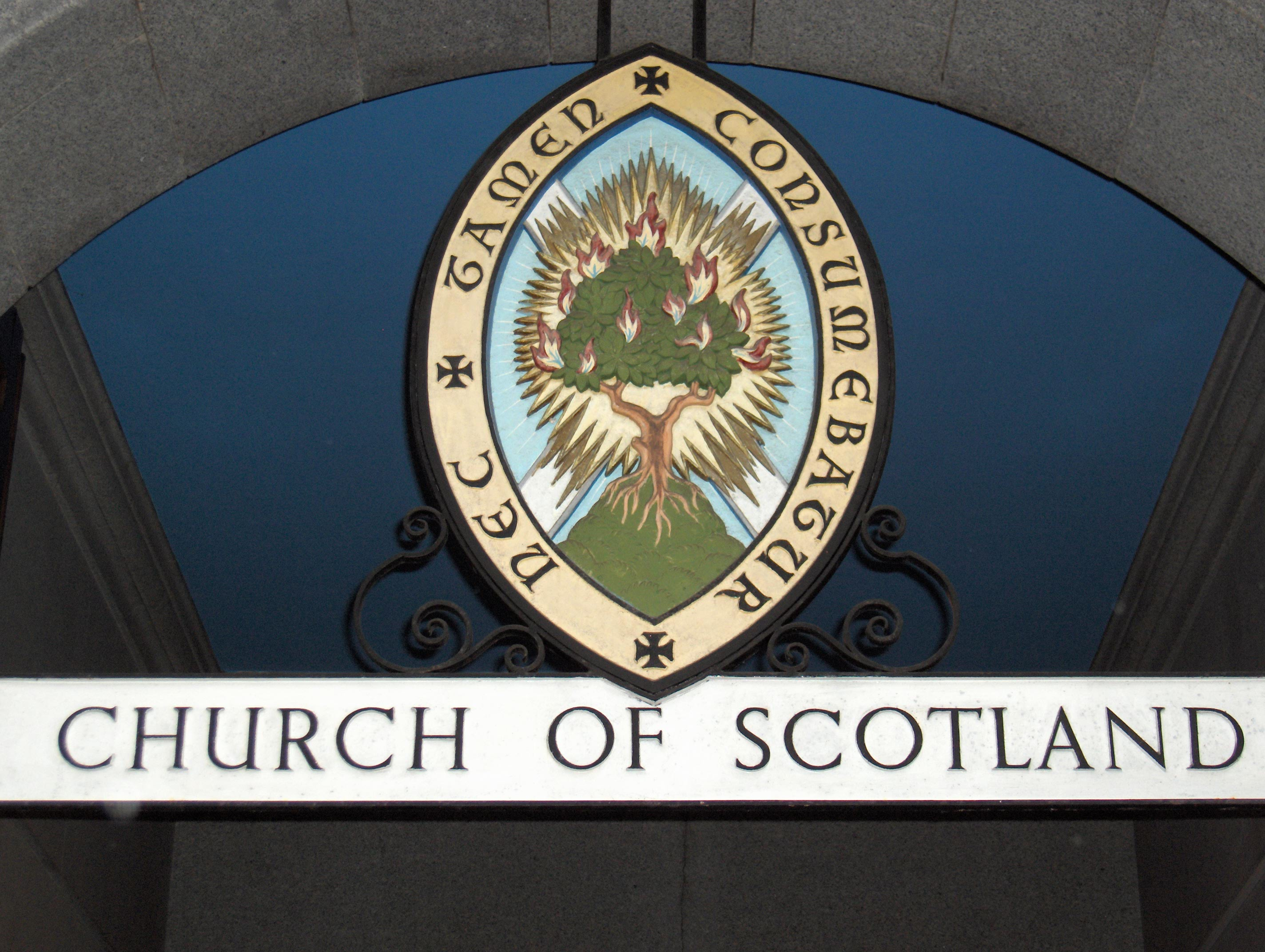 The United States of the Solar System, A.D. 2133 (Book Three) - Page 10 Church-of-scotland-logo1