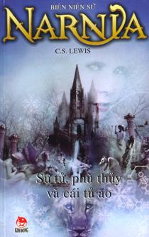 Biên niên sử Narnia (The Chronicles of Narnia) Sutu_anhnho