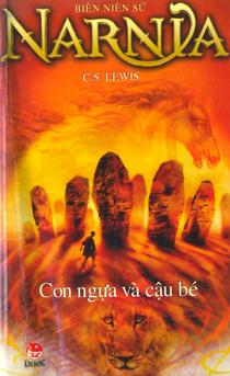 Biên niên sử Narnia (The Chronicles of Narnia) Conngua_anhnho