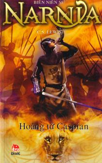 Biên niên sử Narnia (The Chronicles of Narnia) Hoangtu_anhnho
