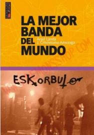 Libros ESKORBUTO Eskor-188x270