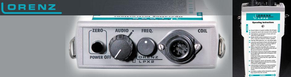 جهاز lorenz lpx2 Lorenz-pulse-lpx2