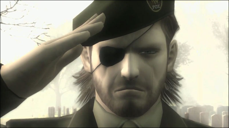 Games that made us cry MGS3-Snake-Salutes-The-Boss-Grave