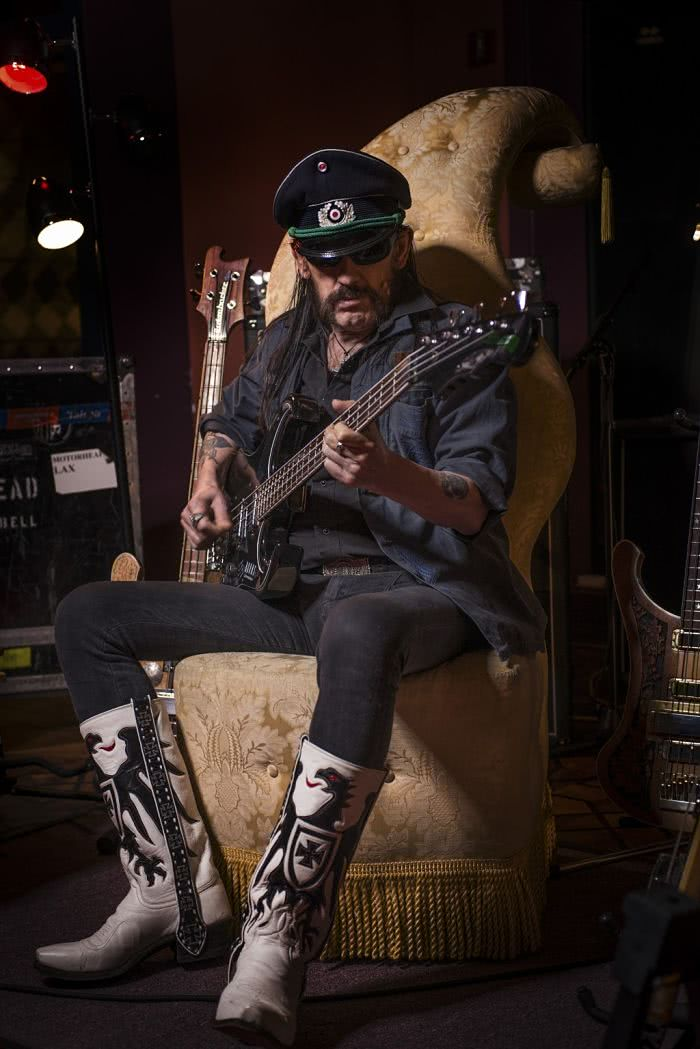 LEMMY KILMISTER: Το τελευταίο «αντίο» για τον Αρχηγό και η παράκληση των Motörhead Lemmy-MetalHammerGreece_opt