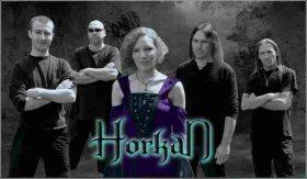 HORKAN Deposed Goddess (2011) 8110