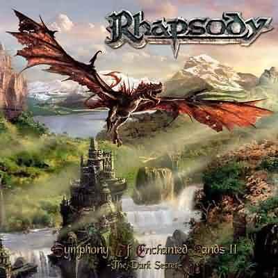 Rhapsody-The dark saga 04_symphony_of_enchanted_lands_ii_-_the_dark_secret