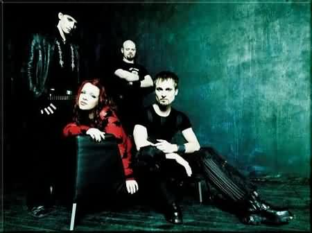 My Playlist - Xandria - Pour Joker Xandria_01