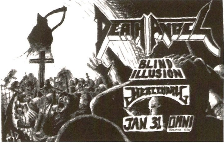 99 WAYS TO THRASH: XXX Slayer - South of Heaven - Página 6 19870131b