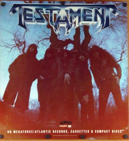 99 WAYS TO THRASH: XXX Slayer - South of Heaven - Página 13 19880505