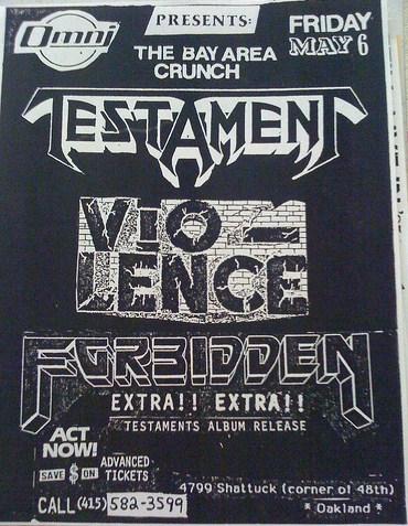 99 WAYS TO THRASH: XXX Slayer - South of Heaven - Página 13 19880506