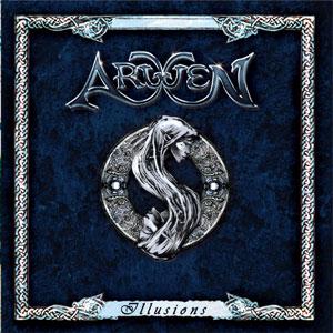 ARWEN - Illusions (2004) Arwen01