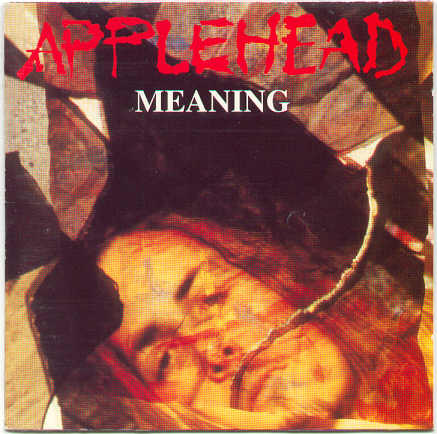 A Study in Album Artwork Applehead-meaning