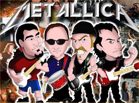 Best of 90's - Page 11 Metallica_cartoon