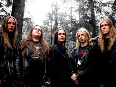Metal 70s à 10s : top cds et top groupes Moonsorrow
