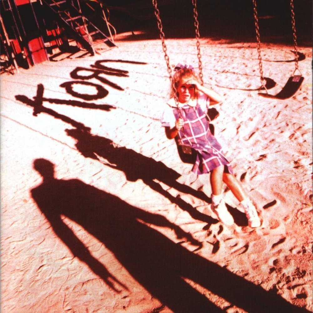 De disco de cabecera a disco para una cabezada Korn-ST