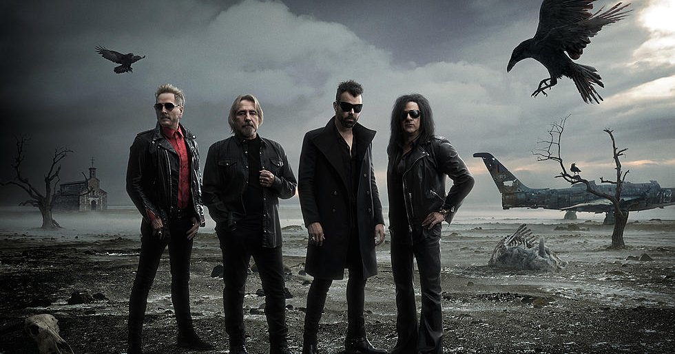 Deadland Ritual (Supergroup Featuring Members from GNR´s Black Sabbath, Billy Idol......) Deadland-Ritual-2018-980x515