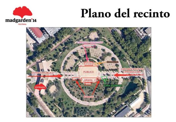 NOCHES DEL BOTÁNICO - Junio/Julio - MADRID - Jardín Botánico Alfonso XIII Mad15