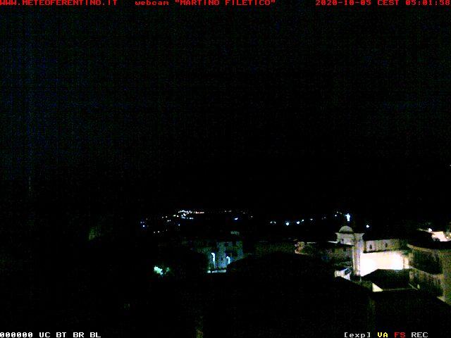 Webcam Ferentino (FR) Current