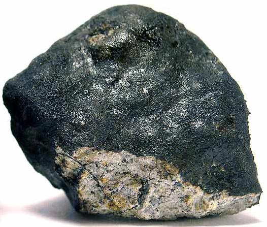 Météorite Meteorite4