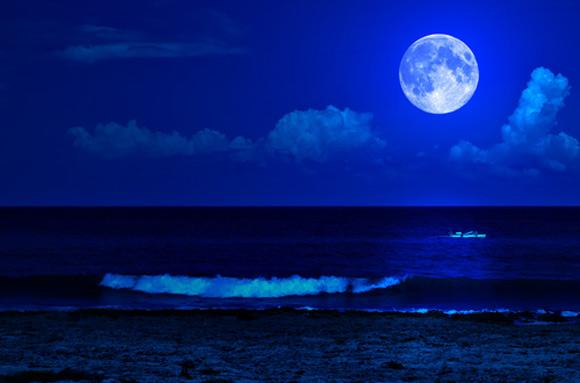 Il cielo del mese - Pagina 4 Blue_moon