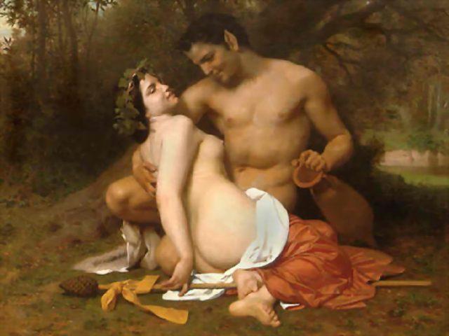 Teseo e il Minotauro Baccoearianna-640x480