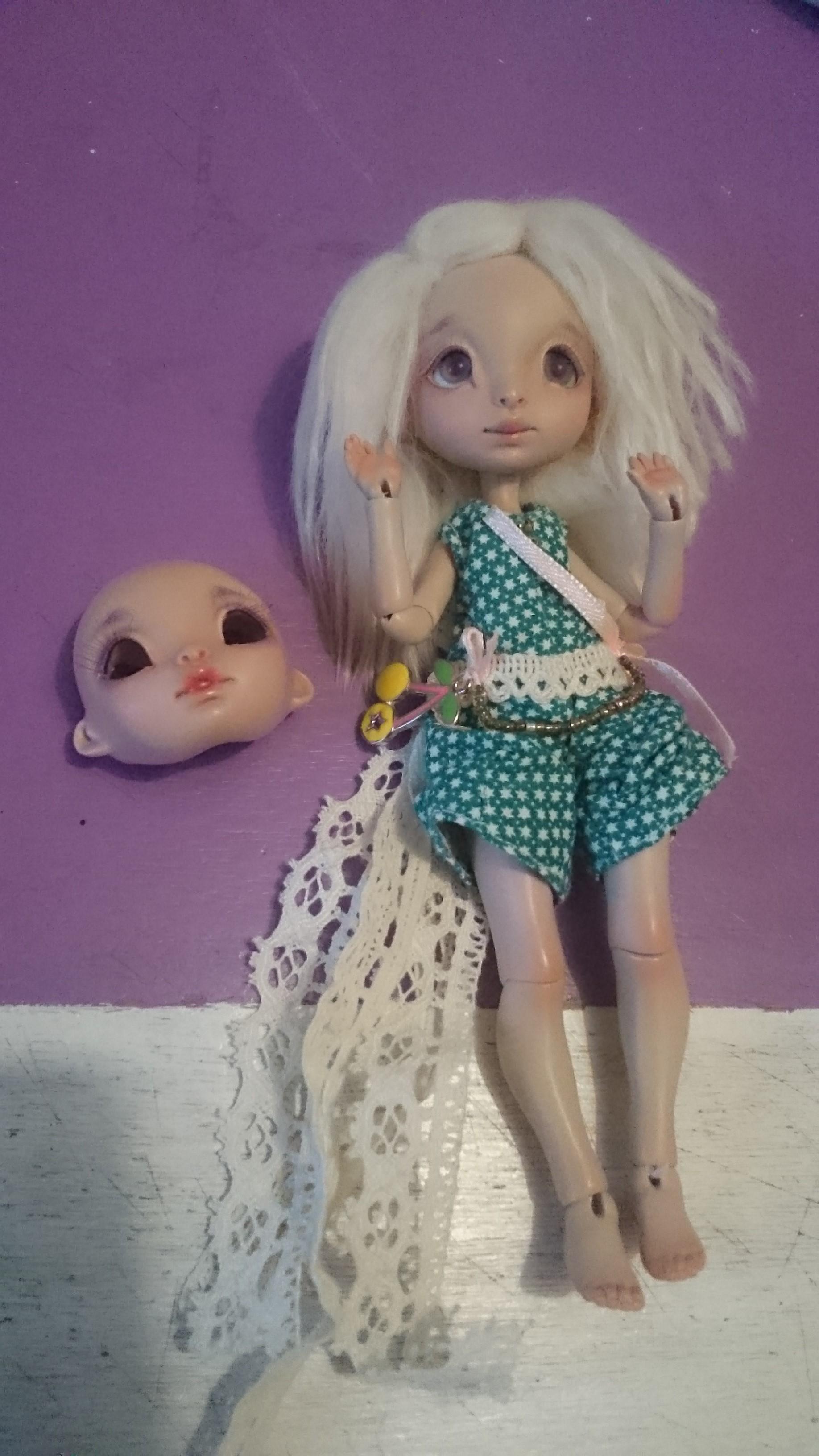 [VENDS] Lillycat, Dust of Dolls - urgent - Baisse de prix! DSC_0786
