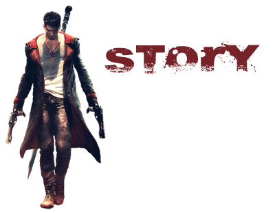 DmC: Devil May Cry | It's time to face your demons | 144e88741a7455cf45976e400eeb3414