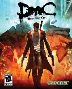DmC: Devil May Cry | It's time to face your demons | D102c7af4134515cafea5ce3f73e767a