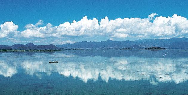 [Off Topic] El mejor viaje! Lago_cuitzeo