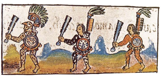"""Ayuda Para Identificar Esta """"Medalla"""" Armas-ejercitos-conquista-mexico-feb13"""