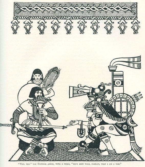 Des contacts antiques entre différentes civilisations? - Page 3 627_12_2
