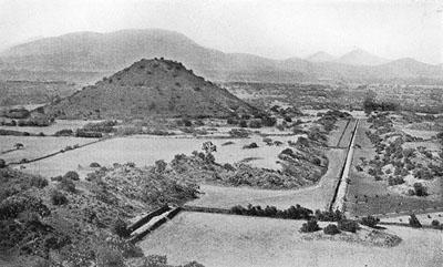 Gunung Padang Teotihuacan2