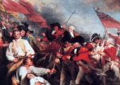 Orígenes de la rebelión Bunkerhill