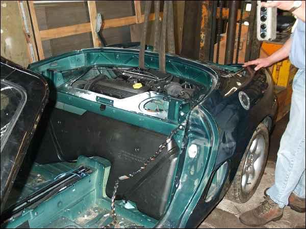 [MG TF] Serbatoio all'anteriore  Dcp_2615