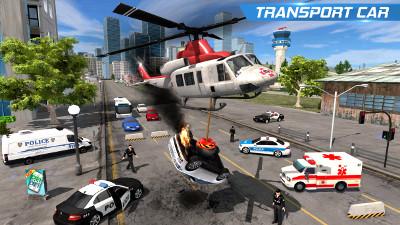 [JEU] HFPS - Helicopter Flight Pilot Simulator [Gratuit] 2