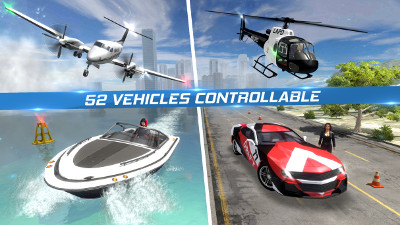 [JEU] HFPS - Helicopter Flight Pilot Simulator [Gratuit] 3