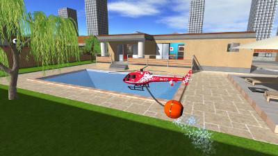 [ANDROID - JEU : HELIDROID 3] Pilotez un hélicoptère radiocommandé [Gratuit] M00